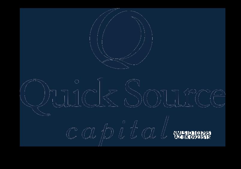 Quick Source Capital Logo